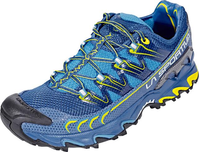 La Sportiva Ultra Raptor Shoes Herre bluesulphur